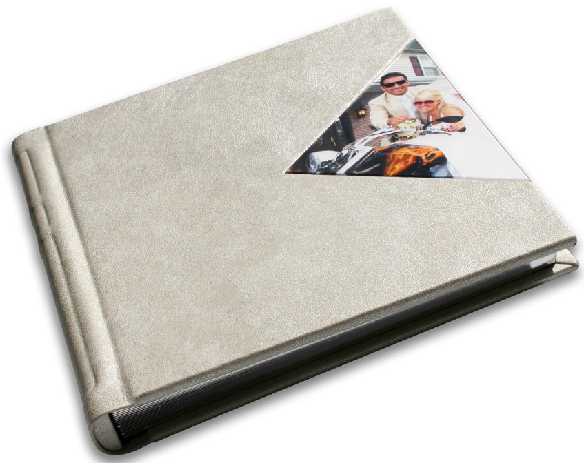 wedding albums customized leather wedding albums